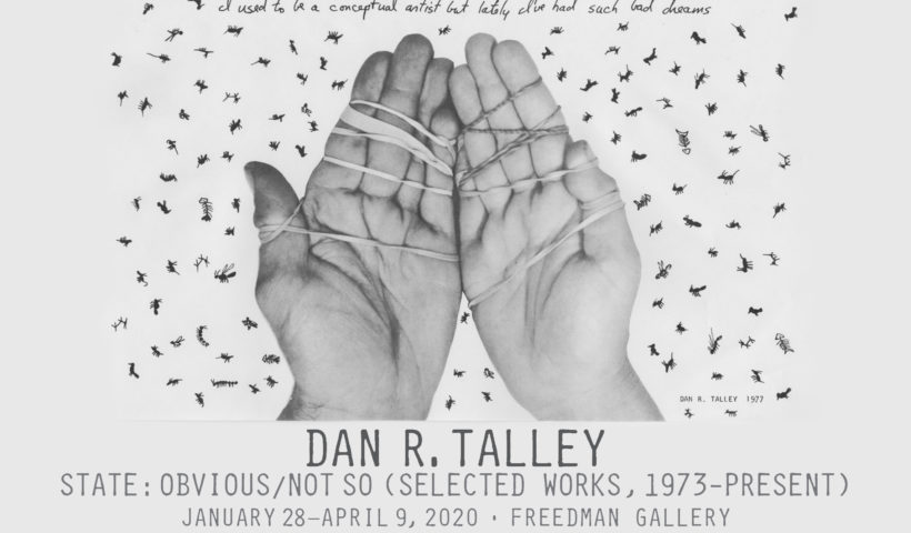 Dan R. Talley artwork