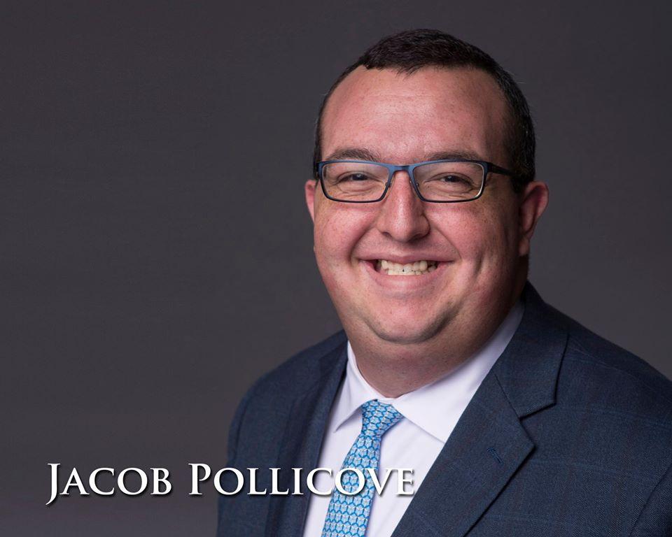 Jacob Pollicove