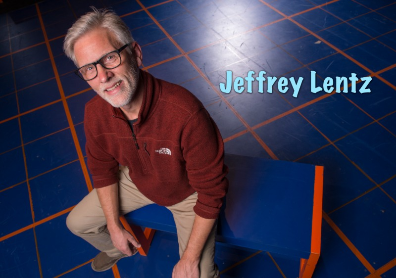 Jeffrey Lentz
