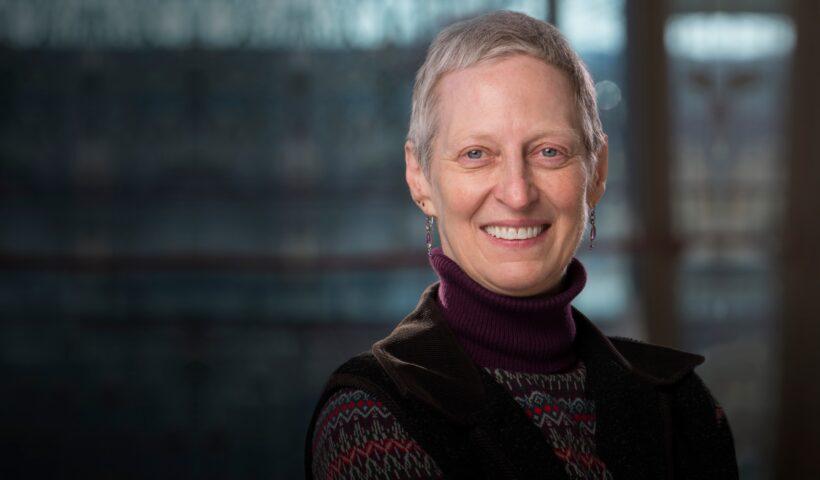 Jacquelyn S. Fetrow, Ph.D. '82