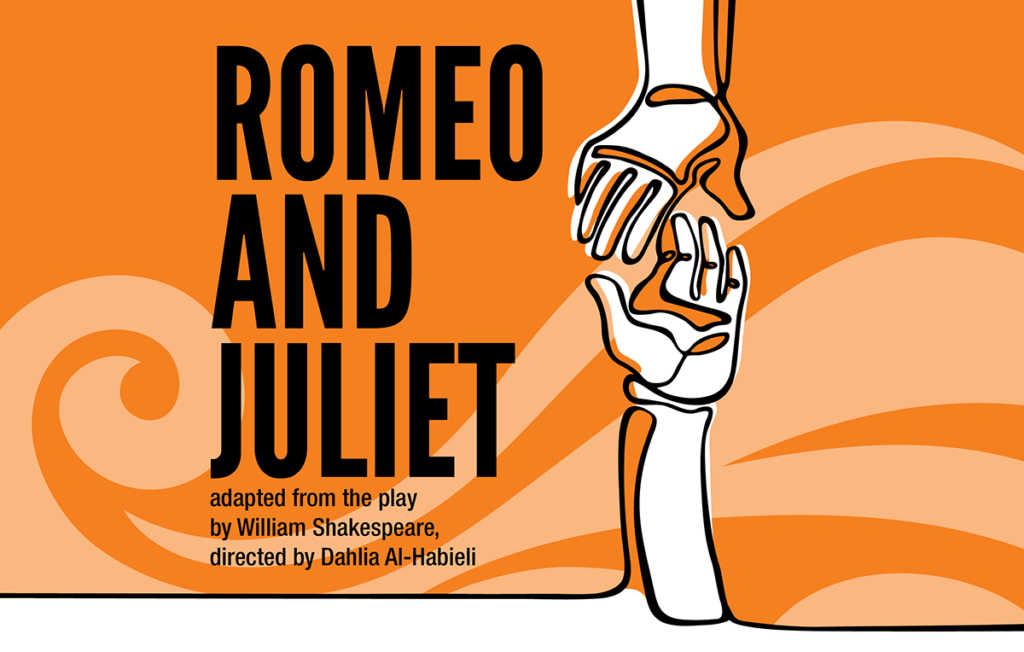 """Romeo and Juliet,"" adapted from the play by William Shakespeare"